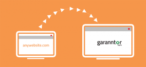 How to import a website with website builder